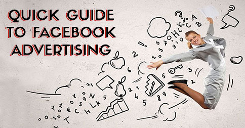Quick guide to Facebook advertising