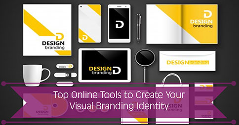 Top Online Tools to Create Your Visual Branding Identity
