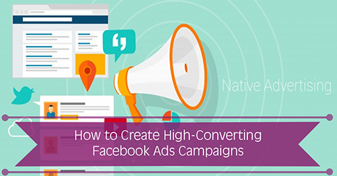 How to Create High-Converting Facebook Ads Campaigns – Case Studies