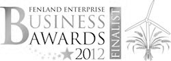 Business Awards 2012