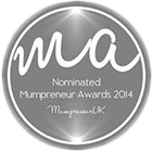 Mumpreneur Award 2014