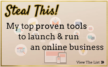 Top business tools and systems