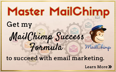 mailchimp free training online course