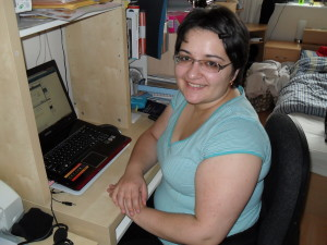Home office Tamara