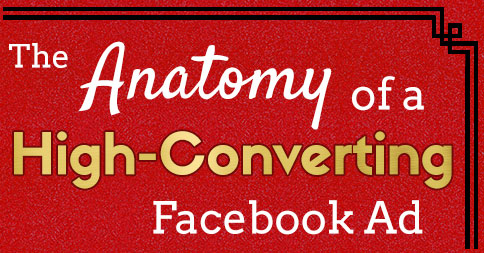 The Anatomy of a High-Converting Facebook Ad