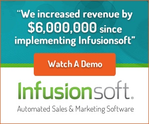 infusionsoft email marketing