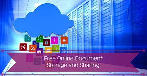 free online photo storage and sharing